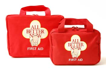 All Better Now First Aid Kits